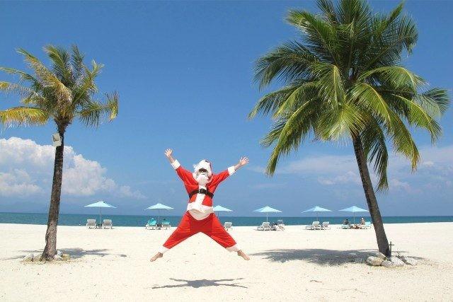 Недорогие туры на Новый год 2020, где можно хорошо отдохнуть на каникулах