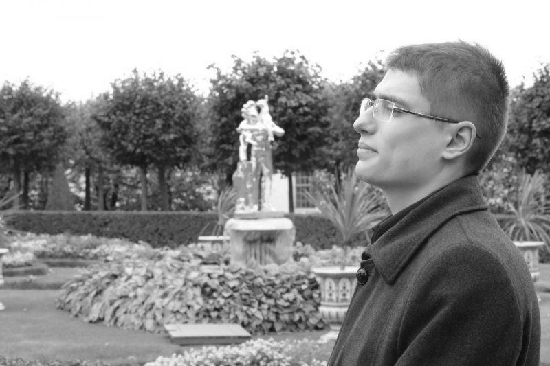 Евгений Баранов, журналист StopGame, трагически погиб