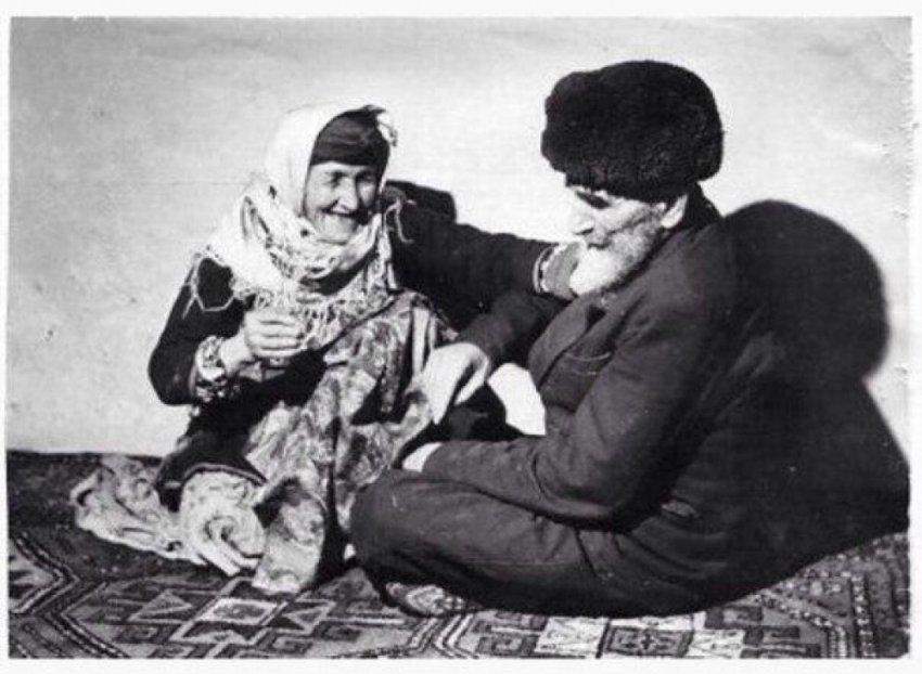 Ширали Муслимов —советский пастух, проживший 168 лет