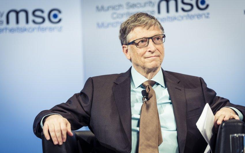 Список богатейших людей по версии Форбс возглавил Джефф Безос