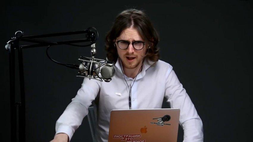 Политолога Михаила Светова пытаются посадить по обвинению в разврате и педофилии
