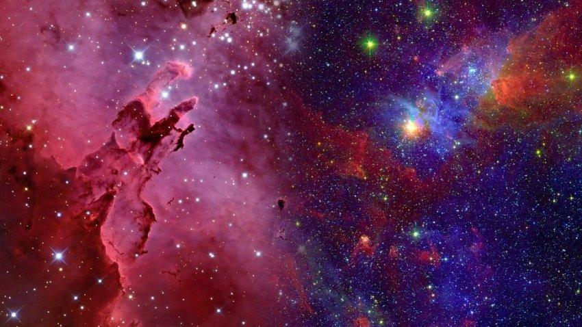 Ученый НАСА: динозавры обитали на другом конце галактики