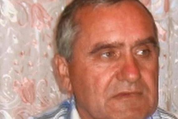 Маньяк из Орска Валерий Андреев возглавил список Интерпола