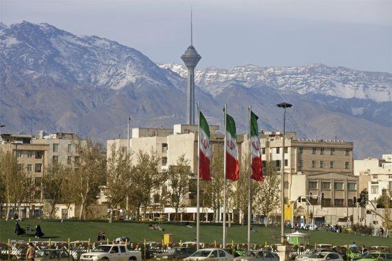 Иранский суд хочет взыскать с США более 100 миллиардов долларов