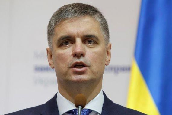 Глава украинского МИД упрекнул НАТО за нерешительность
