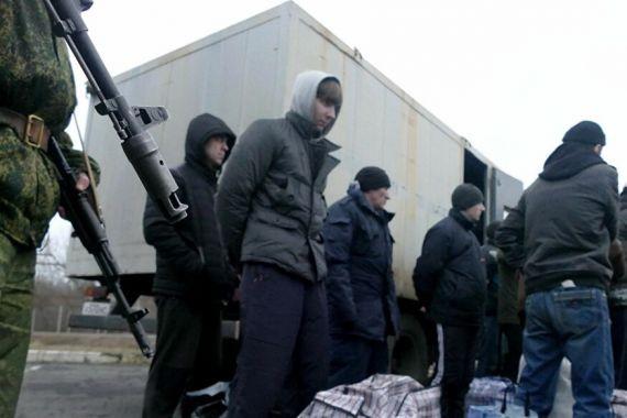 Представители ЛНР завершили обмен пленными с Киевом
