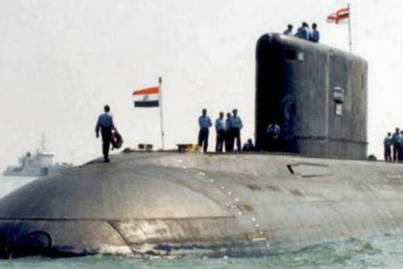 Индия намерена построить 24 подлодки, в том числе 6 атомных