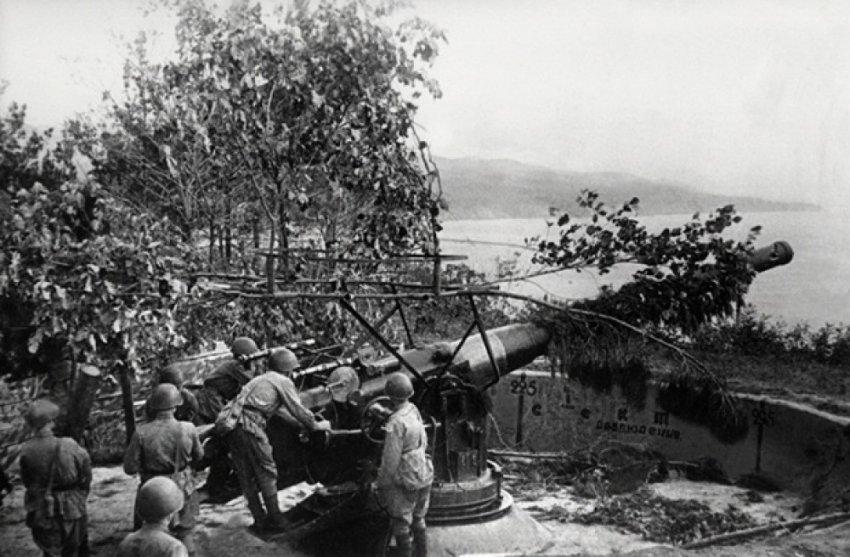 Героическая оборона Ханко: непобеждённый Гангут
