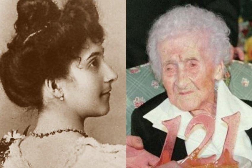 Была ли Жанне Калман, прожившая 122 года, мошенницей?