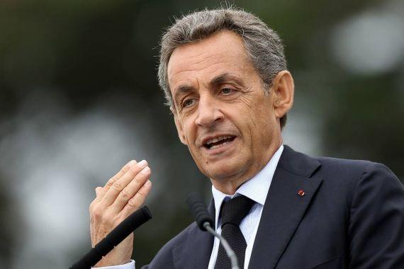 Саркози: судьбы Европы и России взаимосвязаны