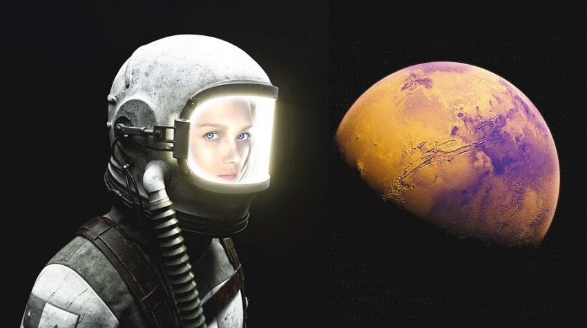 Ученые обнаружили еще одну проблему колонизации Марса