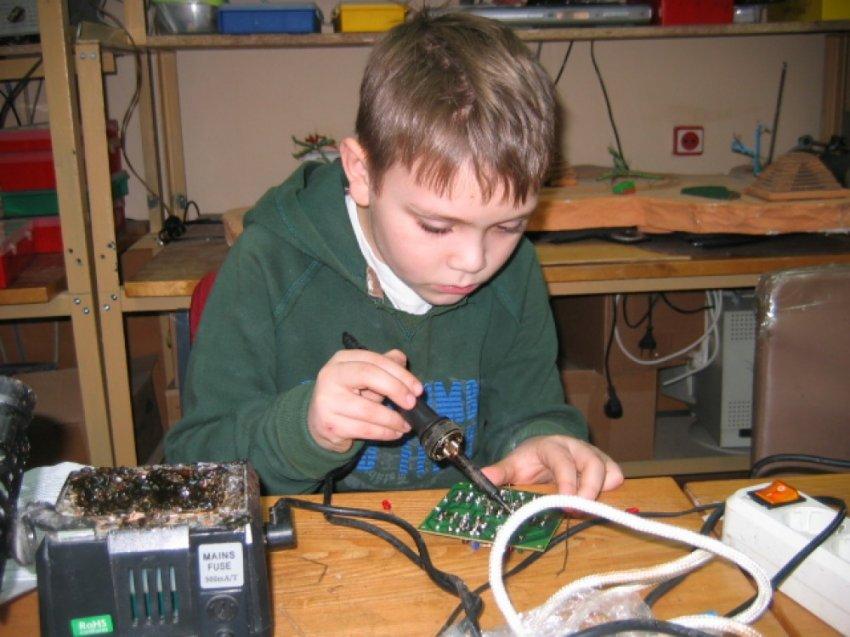 Судьба России за изобретателями. Как разглядеть способности ребёнка?