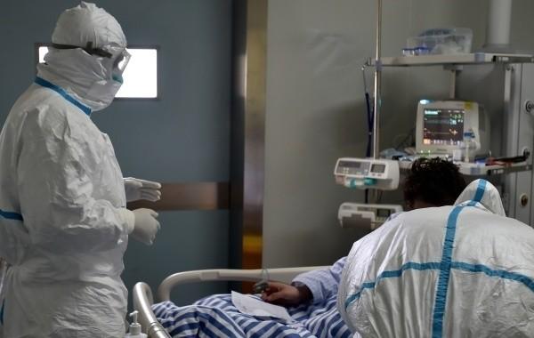 Актуальные данные о том, сколько заболевших в России коронавирусом