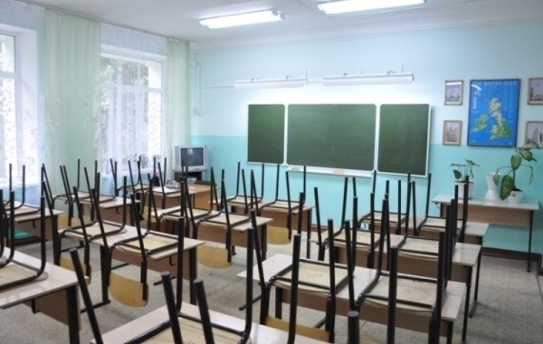 Карантин введен во всех школах Нижнего Новгорода