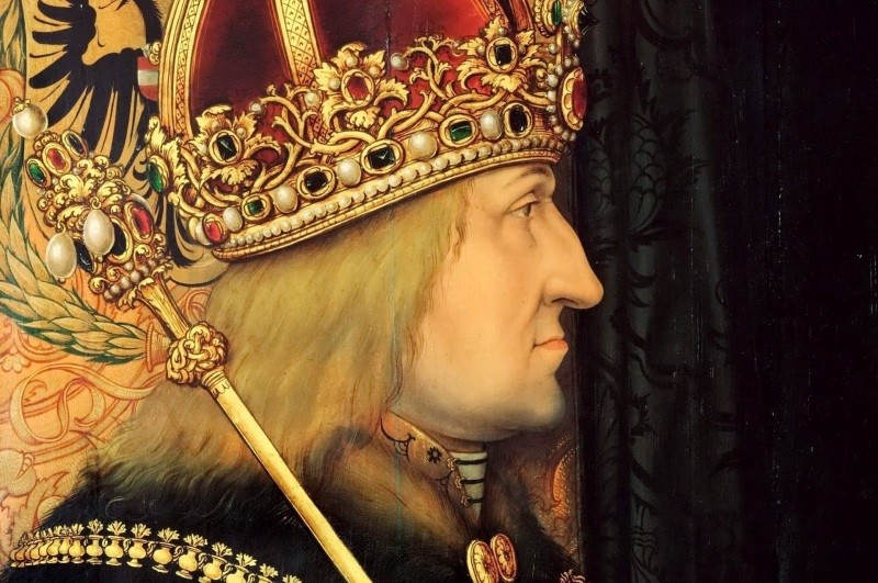 Вырождение династии Габсбургов из-за родственных кровосмешений