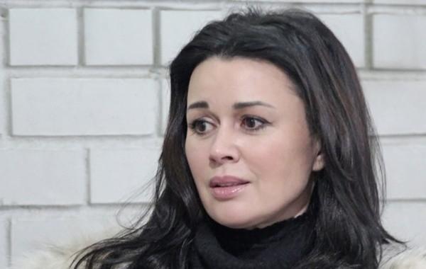 Подруга Анастасии Заворотнюк рассказала о ее состоянии