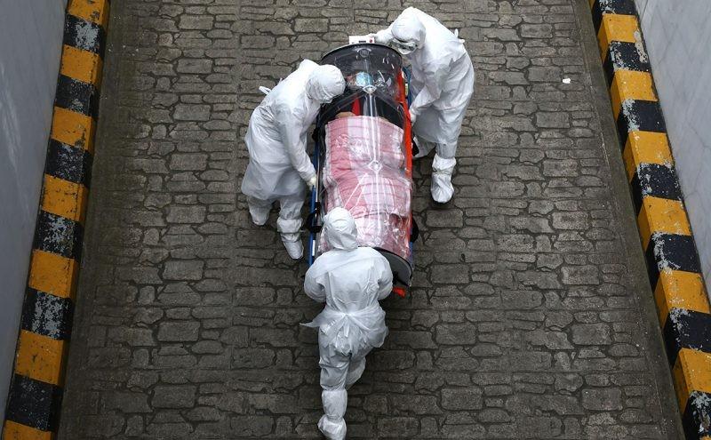 Новости о коронавирусе на 15 марта 2020 года сообщают о новом числе заболевших и умерших людей в мире