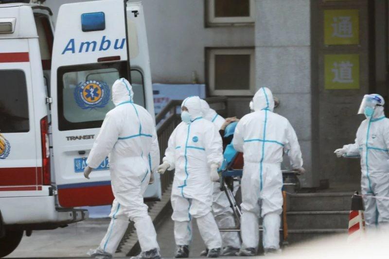 Китайские ученые посчитали сколько месяцев будет продолжаться эпидемия коронавируса в 2020 году