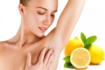 Названы натуральные средства, которые помогут избавиться от неприятного запаха тела