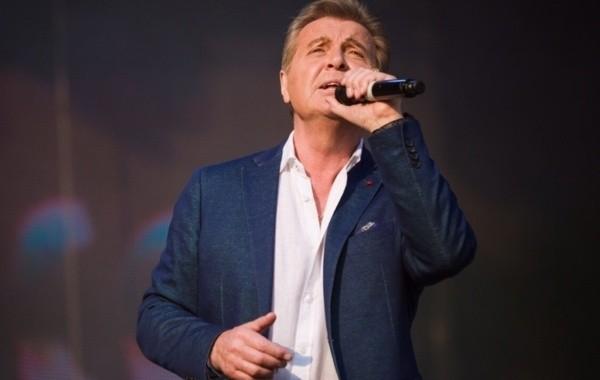 У певца Льва Лещенко подтвержден коронавирус