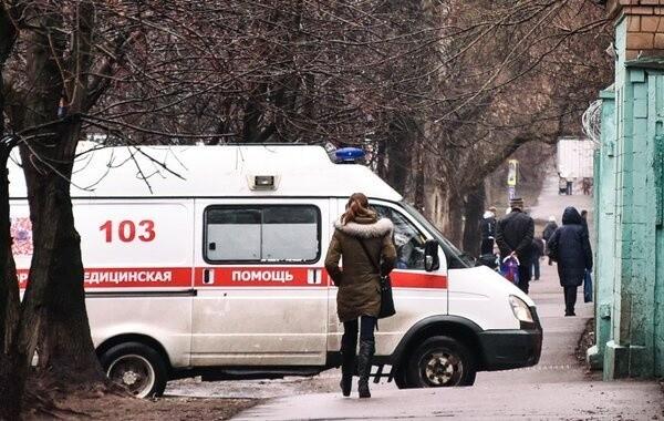 В Москве увеличилось число людей, которые заразились коронавирусом