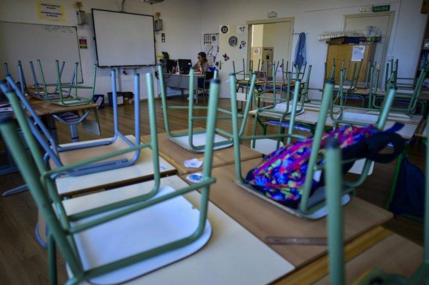 Почему школьный карантин - ошибочная мера против коронавируса
