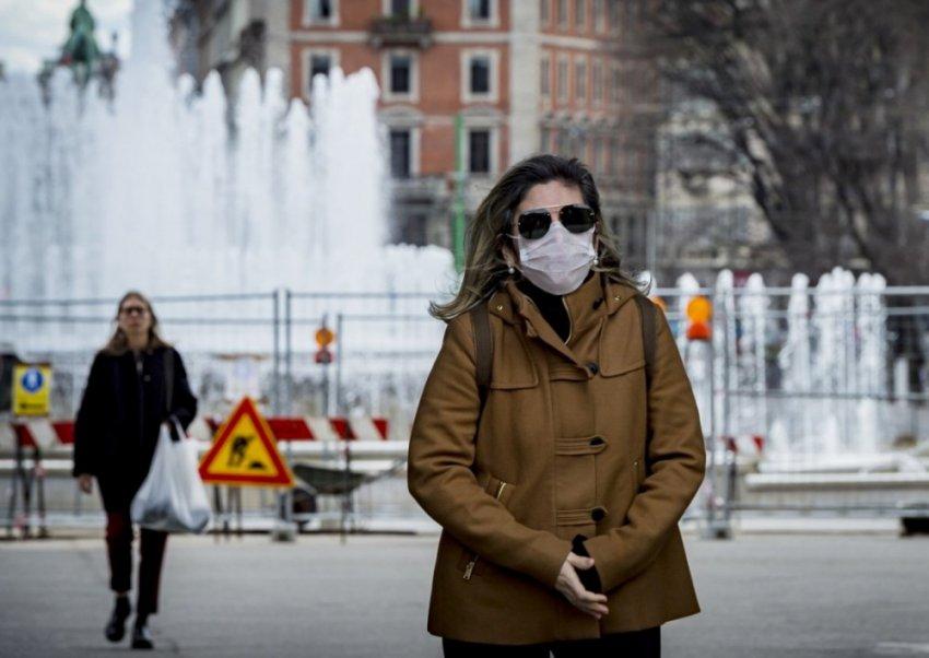Адепт культа понтов занесла коронавирус в Армению, заразив более 200 человек