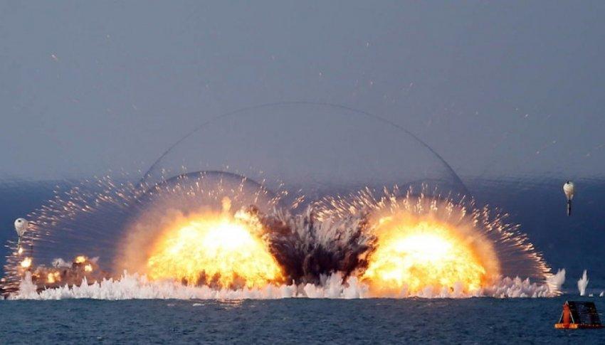 ТОП-5 запрещённых оружий, представляющих максимальную угрозу