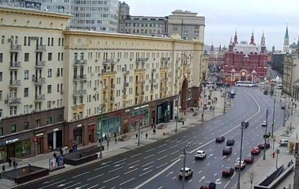 Принято решение о продлении карантина в Москве