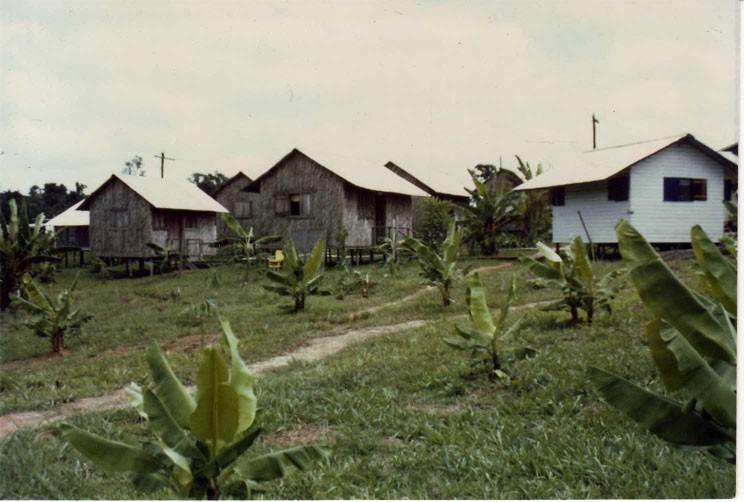 Массовое убийство в коммуне Джонстаун: американская технология лжи