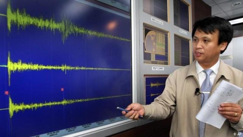 Аномальная сейсмическая активность пугает ученых Южной Кореи