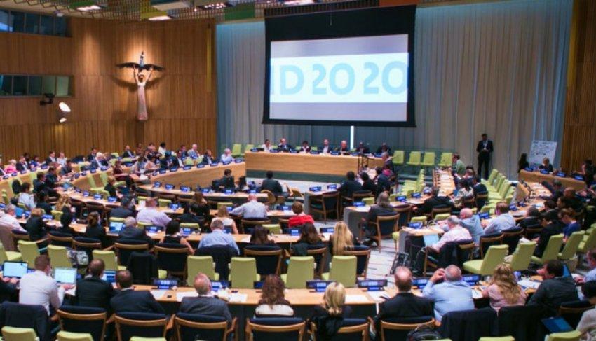 Подлинные цели альянса цифровой идентификации ID2020