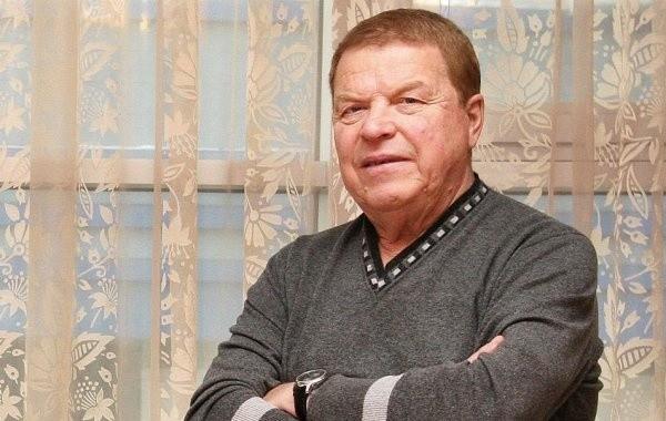 Жена актера Кокшенова назвала причину его смерти