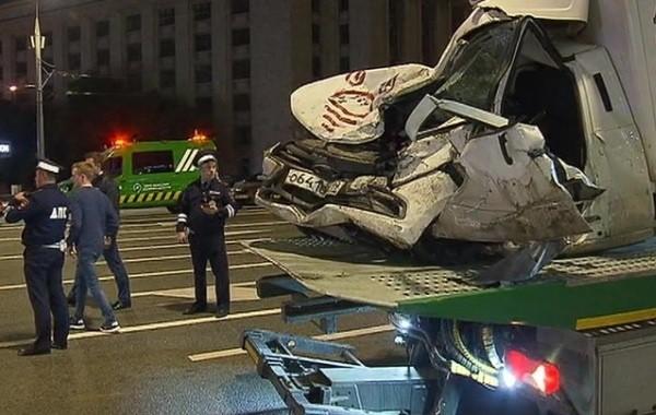 Скончался водитель, пострадавший в аварии с участием Ефремова