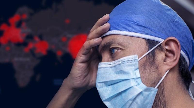 В Пекине обнаружили новый штамм коронавируса, который может быть еще опаснее