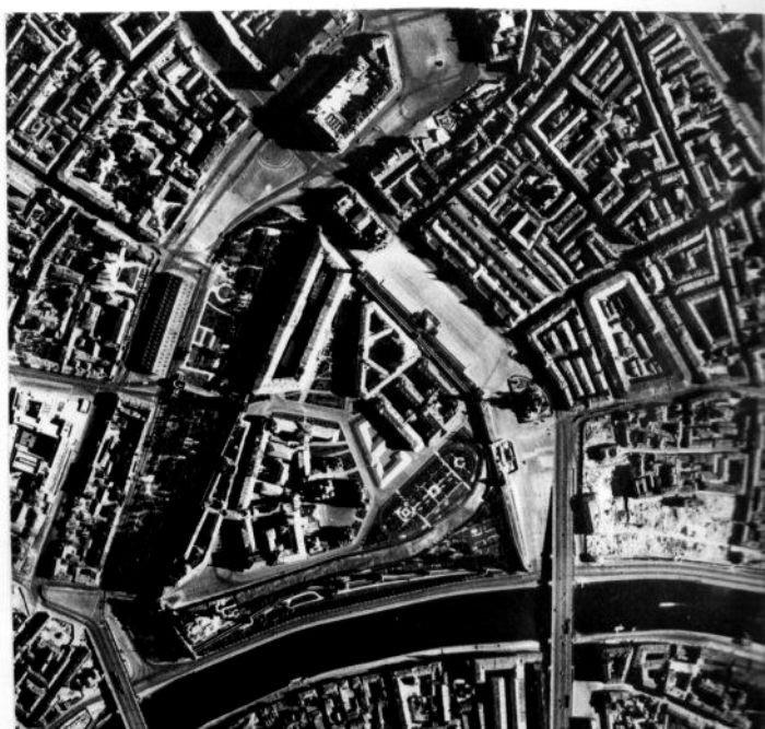 Исчезновение Кремля: как скрывали главную цель вражеской авиации во время ВОВ