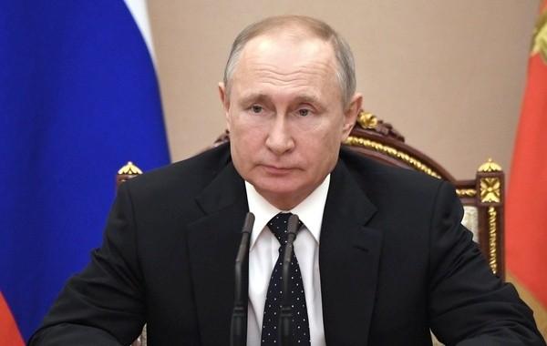 Путин не исключил возможность своего участия в следующих выборах президента