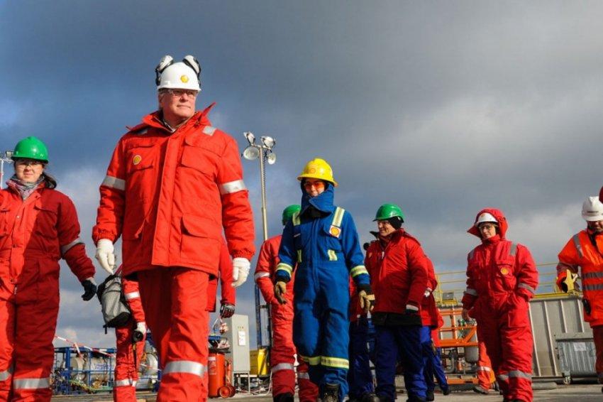 Как Северные вахтовики работают и умирают во время пандемии