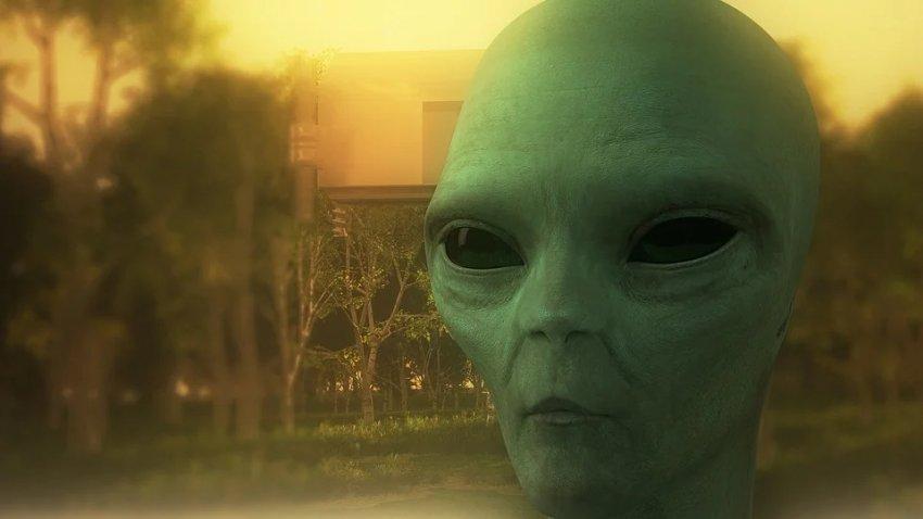 Известный астроном заявил, что в древние времена на нашей планете жили инопланетяне