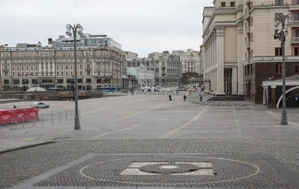 Режим самоизоляции продлен в Новосибирске