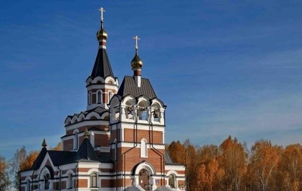 10 июля отмечается несколько церковных праздников