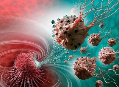 Жирная кислота запускает механизм уничтожения раковых клеток