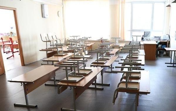 Чиновники рассказали о начале учебного года