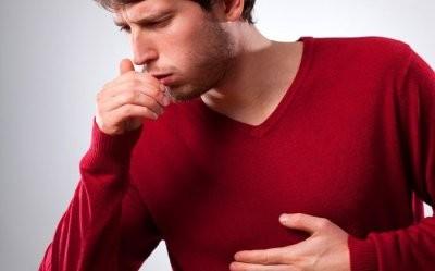 Кардиолог рассказала, как распознать сердечный кашель