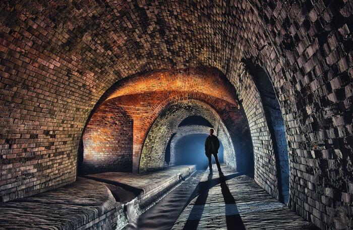 Поземелье Лодзи: путешествие в канализационную систему Европы