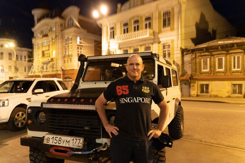 Сбежавший в Россию полицейский обличил правоохранительную систему США