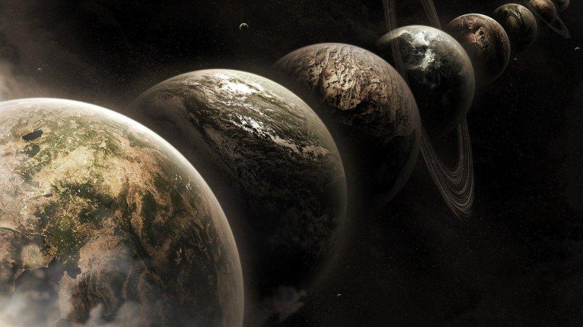 Астрономические события второй половины 2020 года: что можно будет увидеть