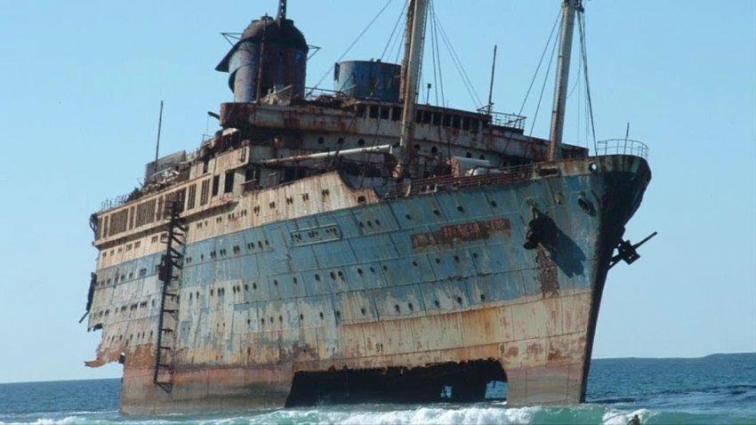 Названа причина нашествия «кораблей-призраков» из КНДР с мертвецами на борту