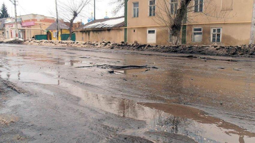 Как чиновники разворовали дороги на примере Саратовский области