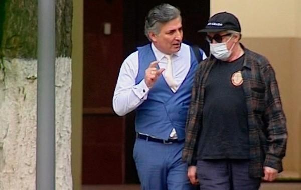 Адвокат Ефремова попросил вновь перенести суд